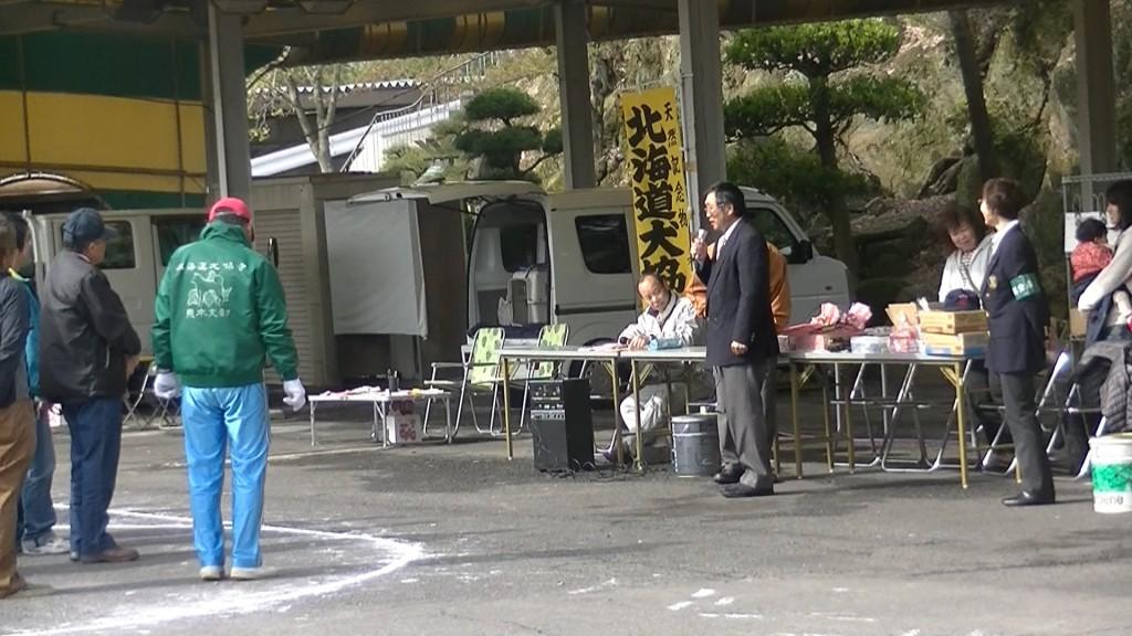 審査員長 夏井先生