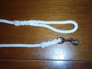 ロープのリード_見本