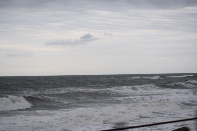最北の日本海
